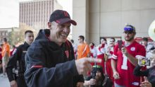Mike Riley returns to Oregon State to serve as assistant head coach