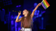 Ariana Grande Makes $250,000 Planned Parenthood Donation