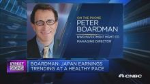 Investors should be 'thoughtful' when investing in Japan:...