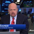 Cramer: Powell fixed his 'rookie mistake' and is now on the right path with rates