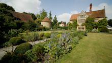 The best country house hotels in Britain