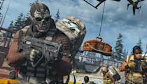 'Call of Duty: Warzone' players used an app to cheat matchmaking