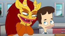 'Big Mouth' no es la nueva 'South Park', es mucho más que eso