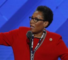 Marcia Fudge, Toying With Speaker Run, Slams Nancy Pelosi