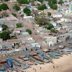 At least 140 migrants drown off Senegal coast, UN says