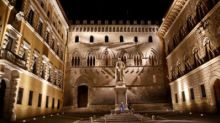Monte dei Paschi to tap Italian bailout fund as cash call fails