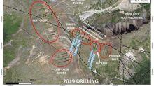 Benchmark Drills 18.23 g/t AuEq over 3.34 Metres at Duke's Ridge