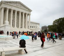 US Supreme Court takes narrow view on tribal immunity