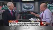 Trex CEO: Every 1 point of market share we take from wood...