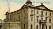 'I think the building has a lot more stories to tell us': former Chatham jail purchased for $1M