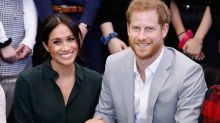 Prince Harry and Meghan Markle's sweet Christmas gesture