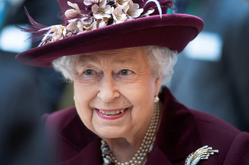 Happy Birthday! World's Longest Reigning Monarch Queen Elizabeth II Turns 94