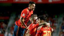 España en la UEFA Nations League: grupo, clasificación, calendario y partidos