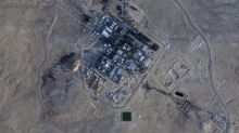 Secretive Israeli nuclear facility undergoes major project
