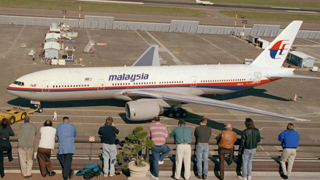 China: Vietnam detects signal from missing Malaysia Airlines plane