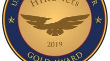 Cobham Advanced Electronic Solutions Wins Gold Award From U.S. Department of Labor for Supporting Veterans