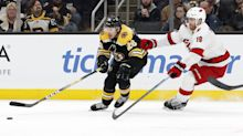 Hurricanes-Bruins overtime stream: 2020 NHL Stanley Cup First Round