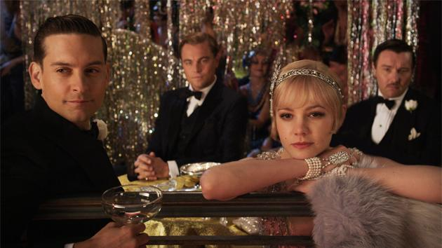 The Great Gatsby full-length trailer