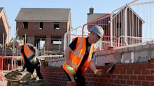 Barratt delivers 'modest' upgrade amid booming housing market