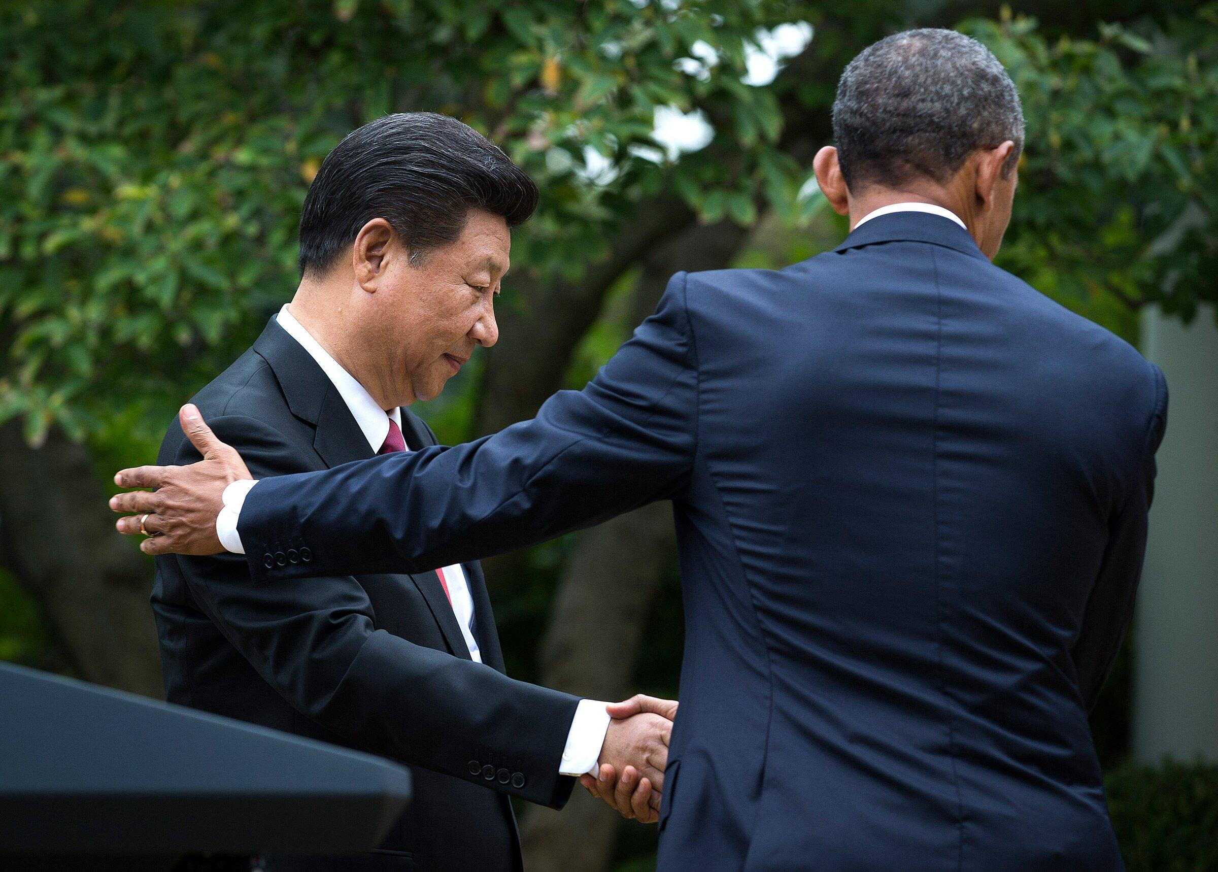 The U.S. Relationship With China Is in Trouble. That's a Challenge for Climate Change