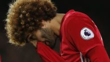 'Clumsy' Fellaini foul doesn't surprise former team mate Osman