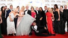 National Television Awards delayed until April 2021 in wake of coronavirus