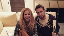 Avril Lavigne and Chad Kroeger Continue to Keep Us Guessing