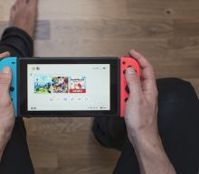 Cyber Monday Deals On Nintendo Switch Bundles, Games And Accessories