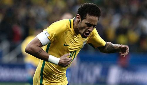 """Primera Division: Barca-Legende Romario: Neymar """"der Beste der Welt"""""""