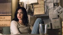 Netflix cancels 'Jessica Jones' and 'The Punisher,' its last Marvel shows