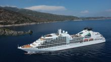 """Condé Nast Traveler Readers Name Seabourn """"Best Small-Ship Cruise Line"""" for 2017"""