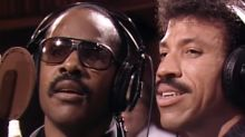 Lionel Richie wants to do a 'We Are the World' remake on the 'American Idol' finale