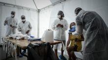 """Coronavirus : """"L'équilibre est fragile et nous pouvons basculer à tout moment"""", avertit le Conseil scientifique"""