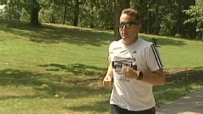 Hometown Hero: Todd Runs For Summit