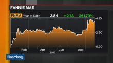 Fannie Mae, Freddie Mac Allowed to Boost Capital Cushions