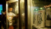 Carlsberg sees worse to come as lockdown hits beer sales