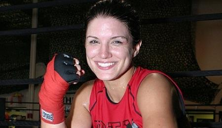 """Is Gina Carano Really Coming to the Octagon? Dana White Says, """"She Wants to Fight"""""""