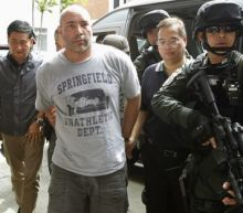 Ex-U.S. soldier, two others convicted of murder-for-hire plot in Philippines