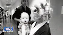 Jessica Simpson's Adorable Home Video, Starring Baby Maxwell