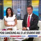 Bernie Sanders to propose eliminating $1.6T of US student debt