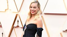 The beauty product Margot Robbie 'can't live without' is on sale