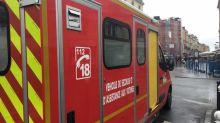 Meurthe-et-Moselle : Un homme tué d'un coup de couteau dans un immeuble
