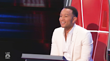Move over Blake Shelton, John Legend is the new star on 'The Voice'