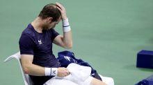 Murrays US-Open-Comeback beendet - Thiem weiter