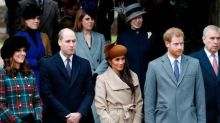 Harry and Meghan 'help journalists write bombshell new biography' that risks opening new royal wounds
