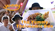 FOOD REVIEW: The Yummy Thai-namic Duo