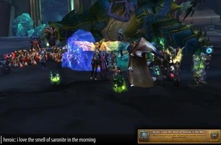 Guildwatch: Min-E3 edition