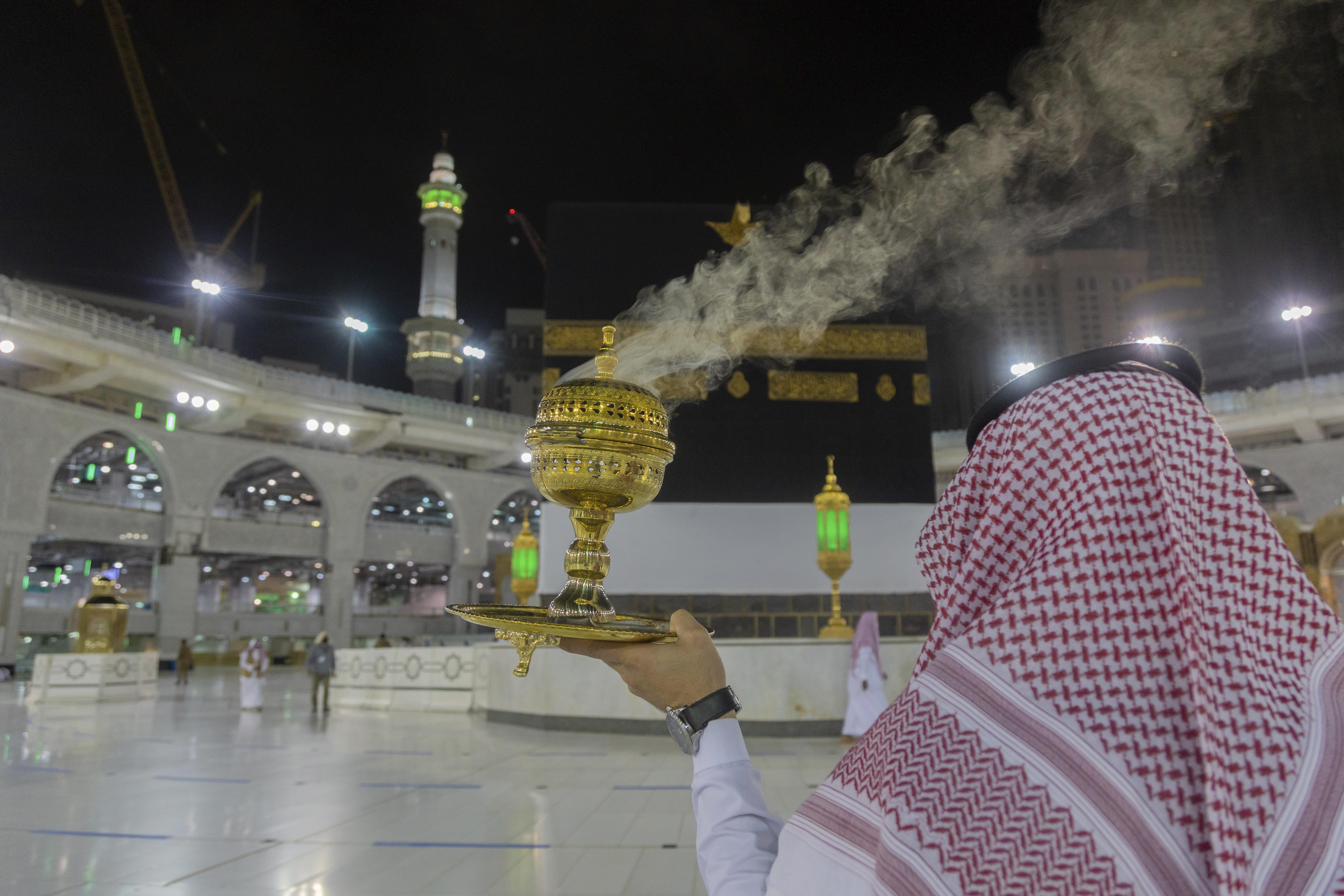 Downsized, Hajj 2020 begins in Saudi Arabia
