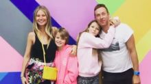 Gwyneth Paltrow and Chris Martin Are About That Dance Mom and Dance Dad Life