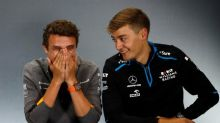 Can F1 team mates be real mates? Why not, say McLaren drivers